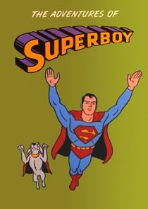 The Adventures of Superboy-6836