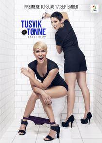 Tusvik & Tønne talkshow