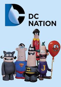 DC's World's Funniest
