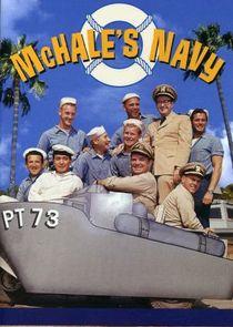 Флот МакХэйла-6063