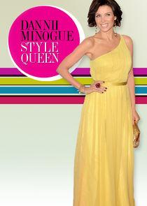 Dannii Minogue: Style Queen