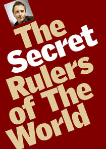 Secret Rulers of the World