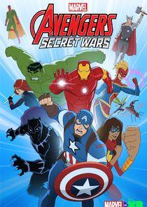 Marvel's Avengers: Secret Wars Shorts