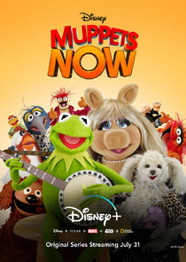 Muppets Now-41841