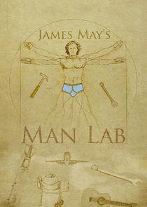 James Mays Man Lab