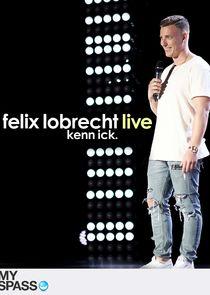 Felix Lobrecht LIVE - Kenn ick!