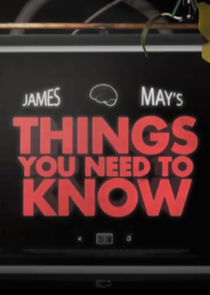 James Mays Things You Need to Know