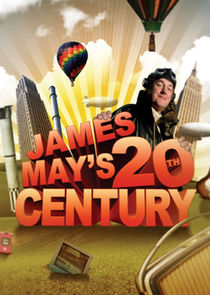James Mays 20th Century