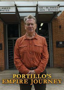 Portillo's Empire Journey