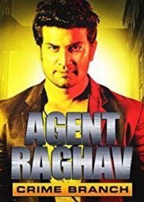 Agent Raghav Crime Branch-34795