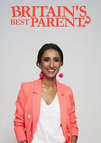 Britain's Best Parent