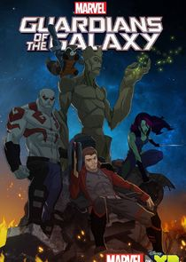 Guardians of the Galaxy Shorts-42517