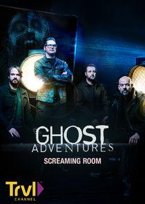 Ghost Adventures: Screaming Room-43886