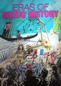 Eras of Music History