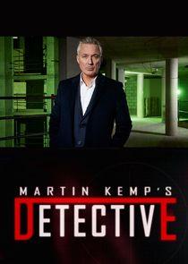 Martin Kemps Detective