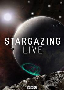 Жить наблюдая за звёздами