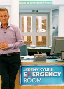 Jeremy Kyles Emergency Room