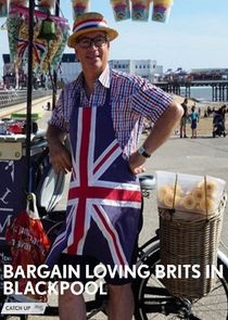 Bargain Loving Brits in Blackpool