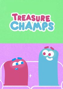 Treasure Champs