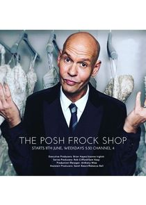 The Posh Frock Shop