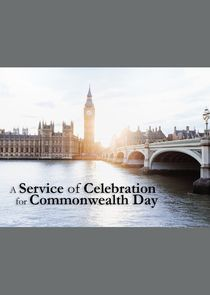 A Service of Celebration for Commonwealth Day-39614