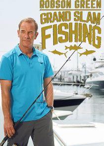 Robson Green: Grand Slam Fishing