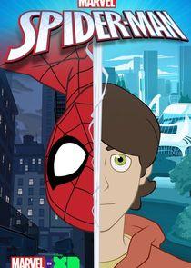 Marvel's Spider-Man Origins
