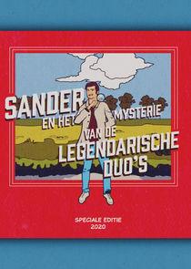 Sander en het mysterie van de legendarische duo's