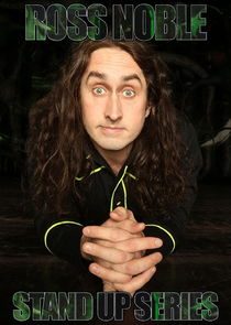 Ross Noble: Stand Up Series
