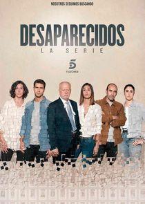 Desaparecidos: La serie