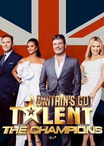Britain's Got Talent: The Champions-41279