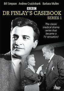 Dr. Finlays Casebook