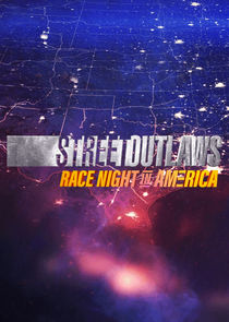 Street Outlaws: Race Night in America-47250