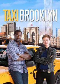 Такси: Южный Бруклин-3122
