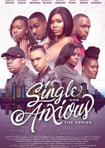 Single & Anxious