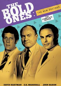 The Bold Ones: The New Doctors-16501