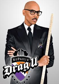 RuPauls Drag U