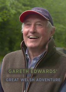 Gareth Edwards' Great Welsh Adventure
