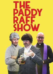 The Paddy Raff Show