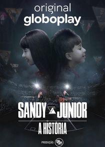 Sandy e Junior - A História