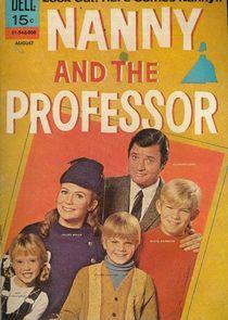 Nanny and the Professor-16190
