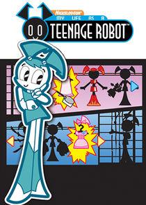 Жизнь и приключения робота-подростка