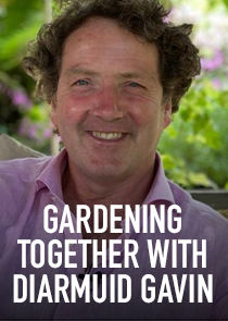 Gardening Together with Diarmuld Gavin