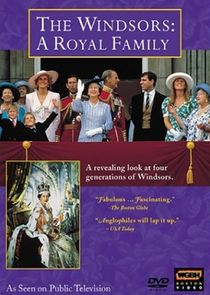 The Windsors A Royal Family