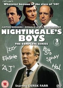 Nightingale's Boys