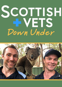 Scottish Vets Down Under