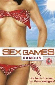 Sex Games Cancun 3