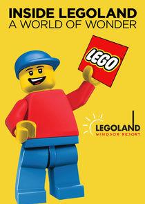 Inside Legoland