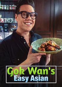 Gok Wan's Easy Asian
