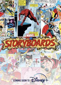 Раскадровки Marvel-47853